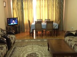 Host Apartament, Baku