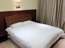BOBO Shortcut Holiday Hotel, Guilin