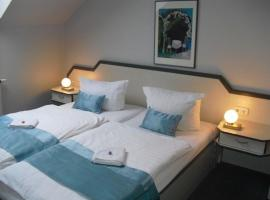 Donatus Hotel