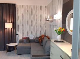 Любимые апартаменты у моря, Batumi