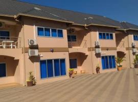 Royal Villa Suites, Lusaka