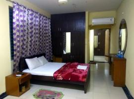 Divine Heritage Hotel & Resort, Cox's Bazar