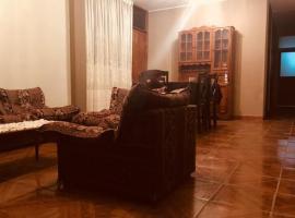 pasaje santa rosa # 325-A, Tacna