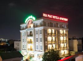 Hoa Phat Hotel & Apartment, Ho Chi Minh