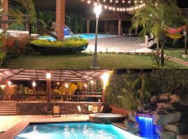 FINCA HOSTERIA DORADO DEL MAR, Guayaquil
