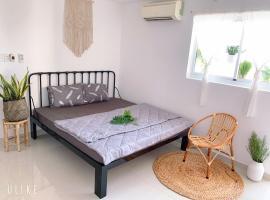 Mộc Mây OSC Apartment, Vung Tau