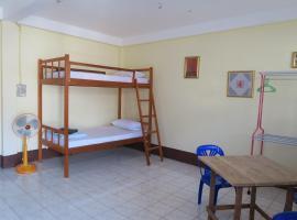 XangKhiaw Vvirtshaus Hostel, Thakhek