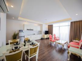 PHANTASIA Apartments Nha Trang, Nha Trang