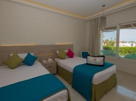 Shams Lodge, Hurghada