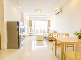 JENNYHOMES-SUNRISE CITY, Ho Chi Minh