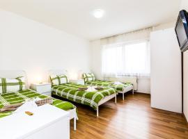 Apartment Wiener Platz