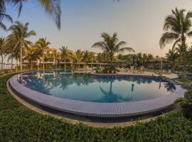Villa With Amazing Ocean View, Monterrico