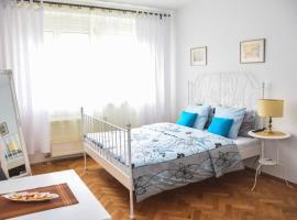 Apartman Pastel, Novi Sad