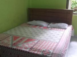 Mount View Home Stay, Haputale