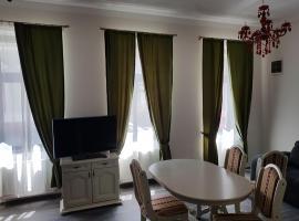 Luxury Apartament Old Town, Cluj-Napoca