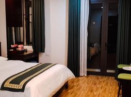 Khang Nhiên Hotel, Lao Cai
