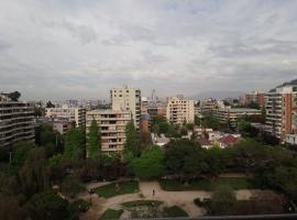 Departamento en Providencia, Santiago