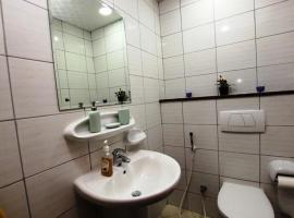 One Bedroom Apartment - Marina Pinnacle, Дубай