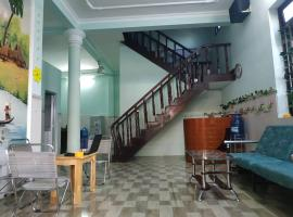 P Guesthouse, Vung Tau
