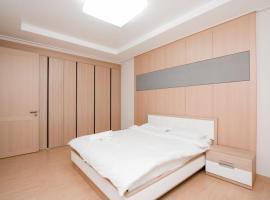 Апартаменты в Хайвил 3 ком, Astana