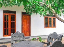 CJ Waterfall Villa, Sigiriya