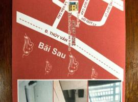 SWEET HOME 36, Vung Tau