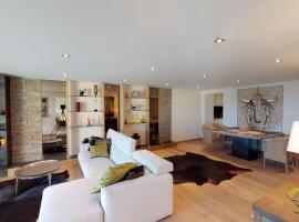 Apartment Piz, Sankt Moritz