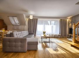 Faro Apartment VisitZakopane, Zakopane
