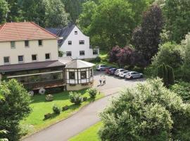 Ferienhaus Irreler Mühle