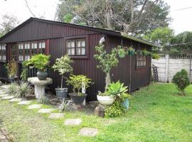 Jean-Lee Bed and Breakfast, Pietermaritzburg