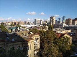 Red Label Apartment City Center, Baku