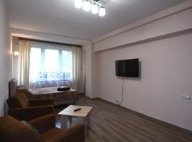 Amiryan Street Best Apartment, Yerevan