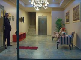 Apart hotel AMAL, Apóstoles