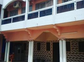 Hotel Tambacounda djiguiya salam, Tambacounda