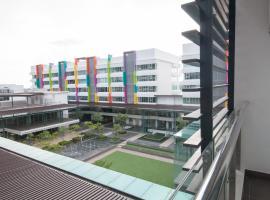 Koohen Co #AE1 Let Your Holiday Feels like home!!, Kota Kinabalu