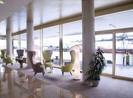 Best Western Plus Hotel Bremerhaven