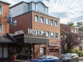 Best Western Hotel Heide Superior