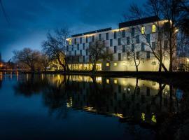 Best Western Plus Lakeside Hotel, Székesfehérvár