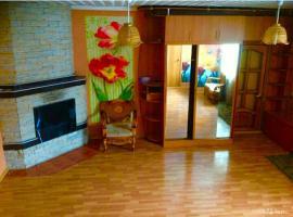 Guest House on Usadebnyy Pereulok 7, Ob