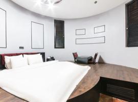 Hotel Picasso, Paju