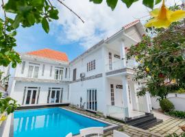 Vietber Villa 9078, Vung Tau