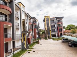 Bellwether Apartments, Kampala