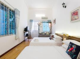 David Apartment, Ho Chi Minh-stad