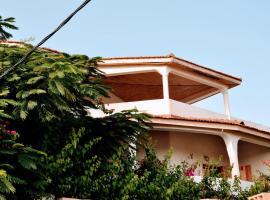 Chez Dodo, Sali Nianiaral