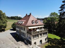 Villa Waidhof