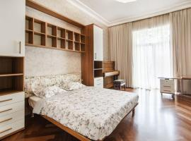 Luxury Apartment near the Otrada, Odessa