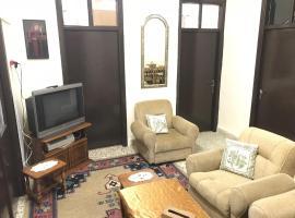 Holy Family Guest House Beit Jala, Bethlehem