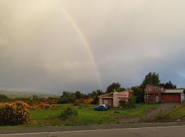 Cabañas Pupelde CHILOÉ, Ancud