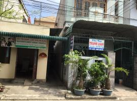 Thanh loan homestay, Донг-Хои