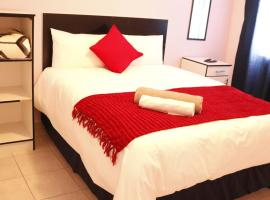 Davilla guest house, Maseru